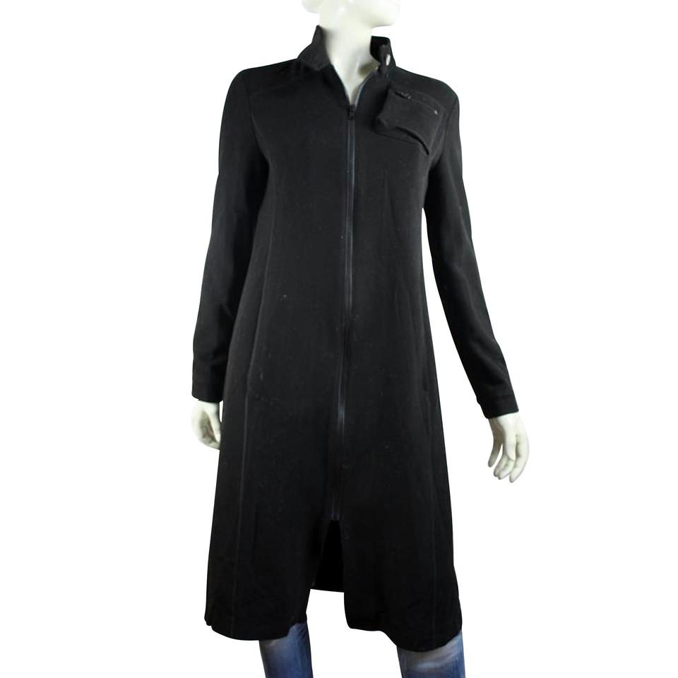 armani jeans mantel second hand armani jeans mantel gebraucht kaufen f r 80 00 2570371. Black Bedroom Furniture Sets. Home Design Ideas