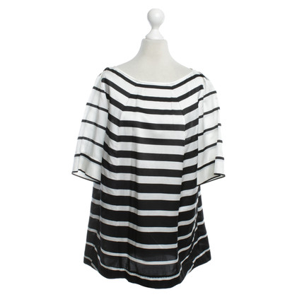 Strenesse Blouse in black / white