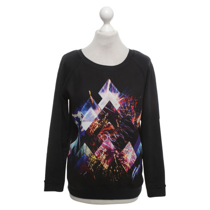 Sandro Sweater with print