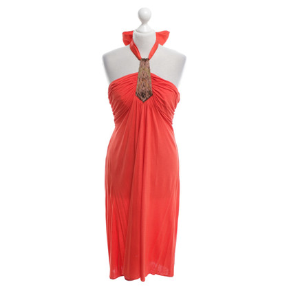 Ted Baker Kleid in Orange
