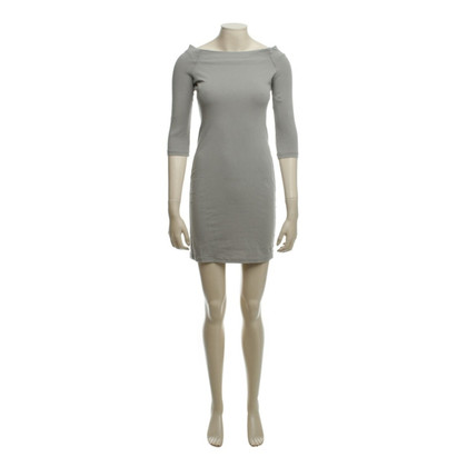 James Perse Dress in grey