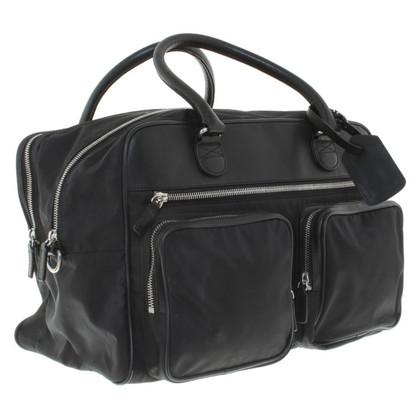 Strenesse Handtasche in Schwarz