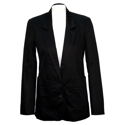French Connection Black business jacket