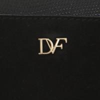 Diane von Furstenberg Shoulder bag in black