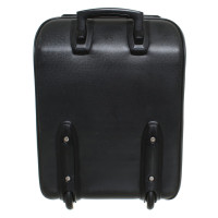 Louis Vuitton Trolley in black
