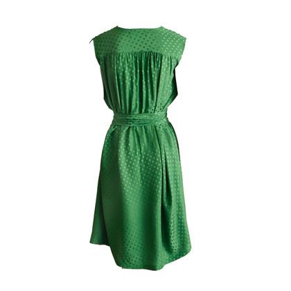 Balenciaga Abito in verde