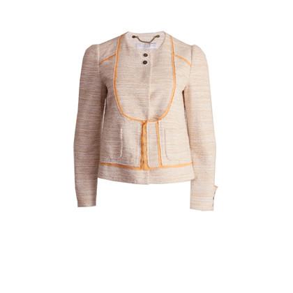 Proenza Schouler giacca color salmone
