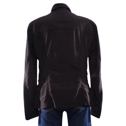 Peuterey giacca funzionale in nero