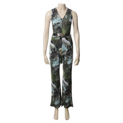 Marc Cain Jumpsuit met patroon