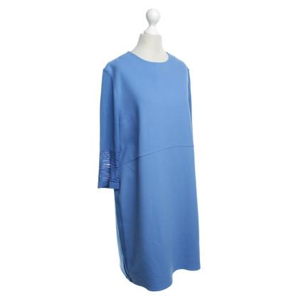 Ermanno Scervino Dress in blue