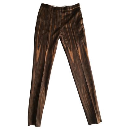 Céline Celine Silk Trousers