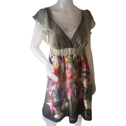 Ana Alcazar Top in silk
