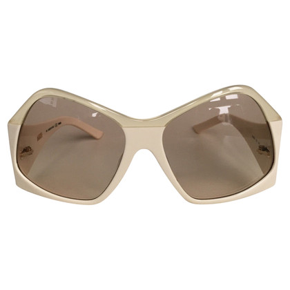 Fendi Sunglasses in Beige