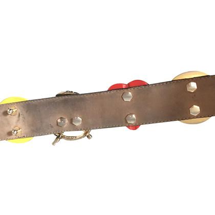 Moschino Vintage-Gürtel