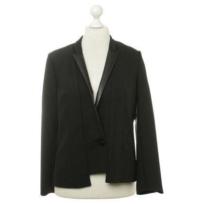 Lala Berlin Blazer in zwart