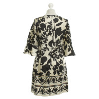 Chloé Silk dress with a floral pattern