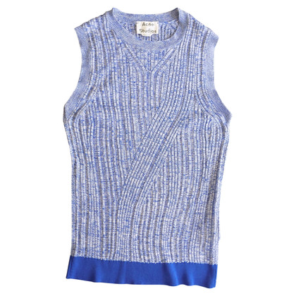 Acne Knitted top