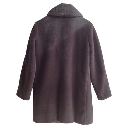 Marc Cain Coat of nepbont
