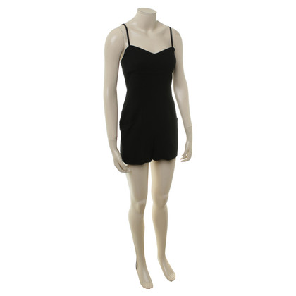 Chanel Jumpsuit in zwart
