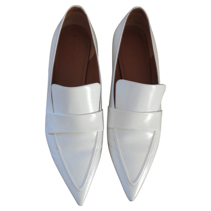Céline Pointy Loafer