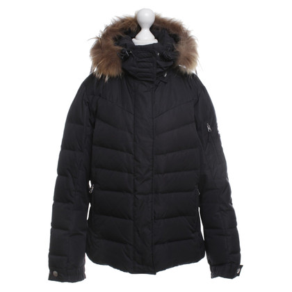 Bogner Jacket in zwart