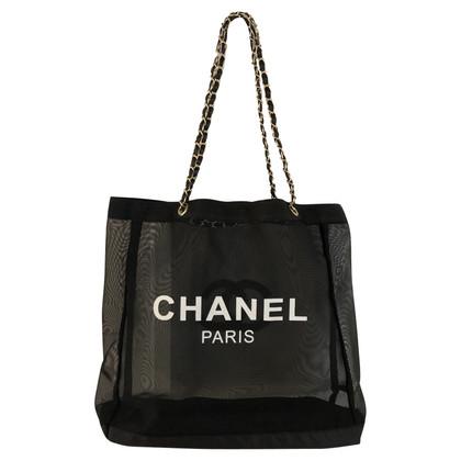 Chanel Shopper