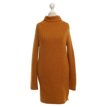Chloé Knit sweater in ocher
