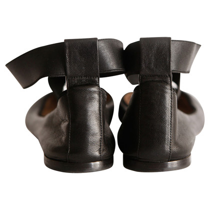 Chloé Ballerina's met elastiekjes