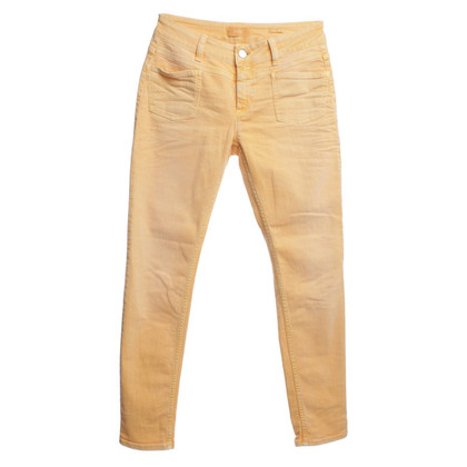 Closed Jeans a Orange