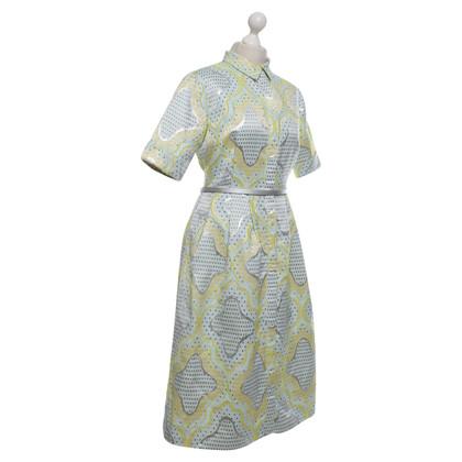 Andere merken Raoul - kleed met patroon