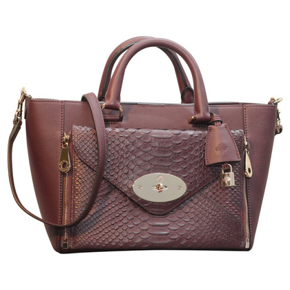 Mulberry Wilg