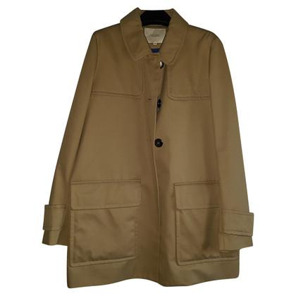 Maje Jacket in beige