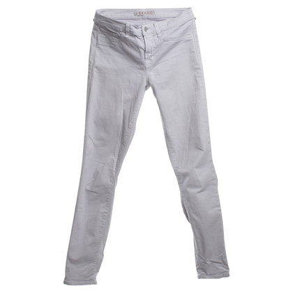 J Brand Jeans in light gray