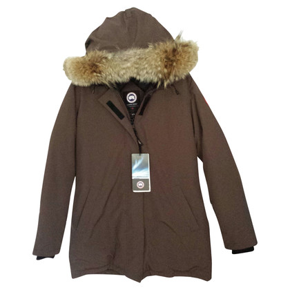 Canada Goose down jas
