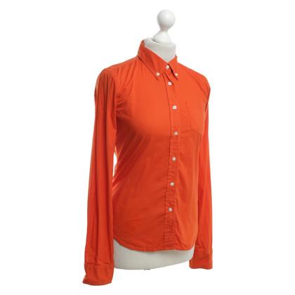 Ralph Lauren Blouse in orange