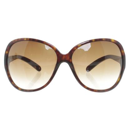 Prada Occhiali da sole marrone