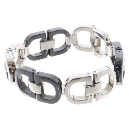 DKNY Armband in tweekleur