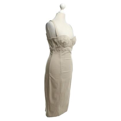 Dolce & Gabbana Dress in cream white