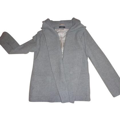 Windsor Wool / cashmere jacket