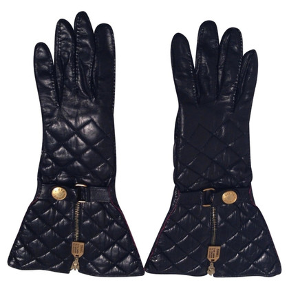Chanel Vintage gloves
