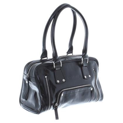 Longchamp Handtas met rits details