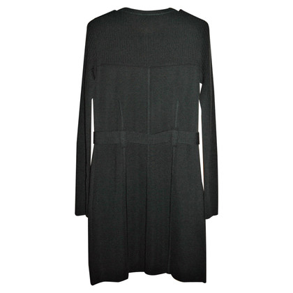Max & Co Tricot military chic dress