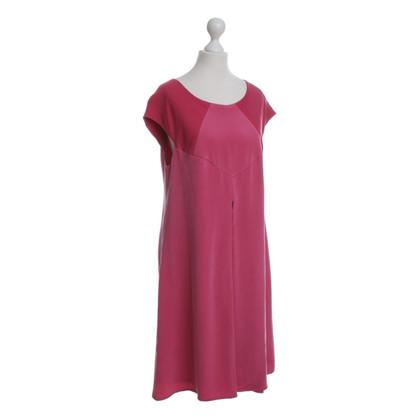Max Mara Dress in Fuchsia