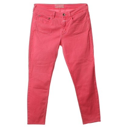 Closed Jeans with stripe pattern
