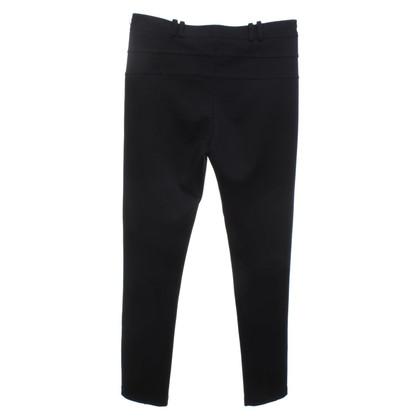 Steffen Schraut Pantaloni in nero