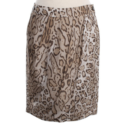 Other Designer skirt Leopard print