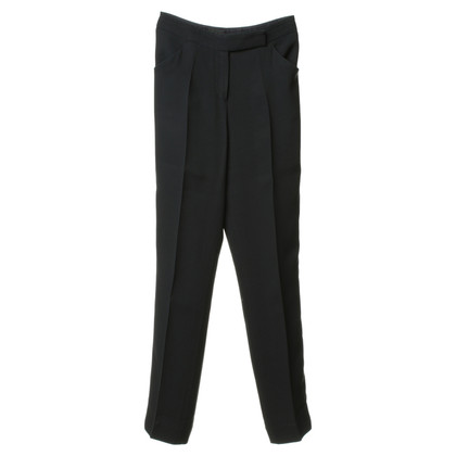 Giorgio Armani Pants with crease