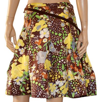 Patrizia Pepe Flared skirt