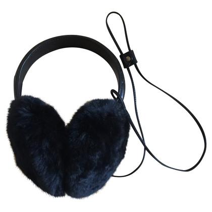 Gucci earmuffs