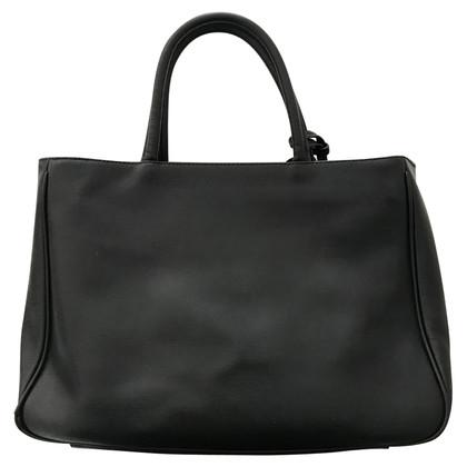 Furla Black handbag